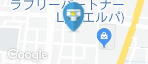 リクシル福井ショールーム(1F)のオムツ替え台情報