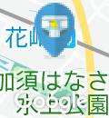 埼玉県県立加須げんきプラザ(1F)のオムツ替え台情報
