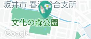 福井県児童科学館の授乳室・オムツ替え台情報