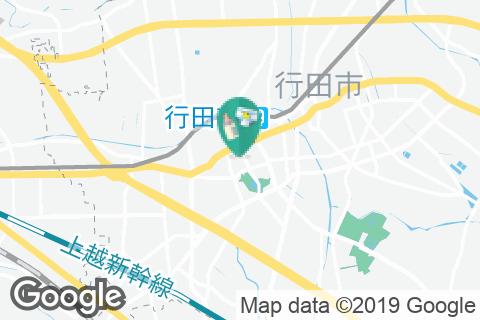 行田産業文化会館(1F)の授乳室・オムツ替え台情報
