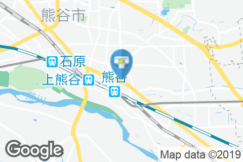 いきなりステーキ 熊谷店のオムツ替え台情報