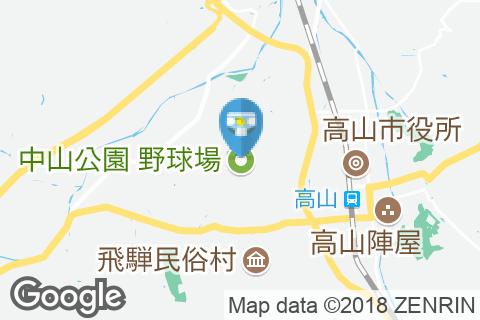 中山公園陸上競技場 入口のオムツ替え台情報