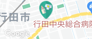 行田中央総合病院(1F)の授乳室・オムツ替え台情報