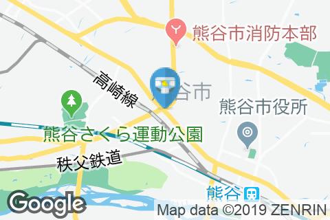びっくりドンキー 熊谷店(1F)