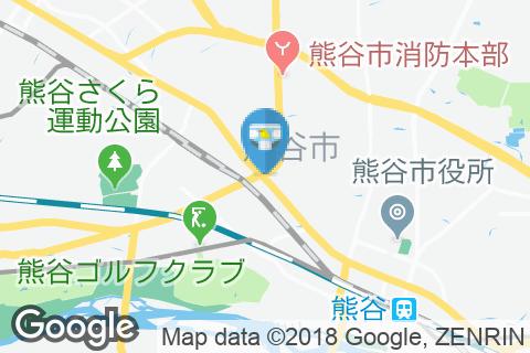 びっくりドンキー 熊谷店(1F)のオムツ替え台情報