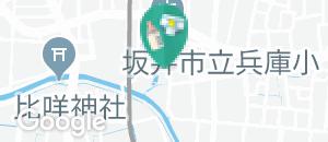 兵庫児童館の授乳室・オムツ替え台情報