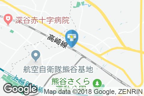 籠原駅(改札内)のオムツ替え台情報