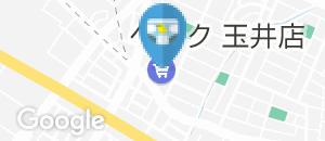 玉井 店 ベルク