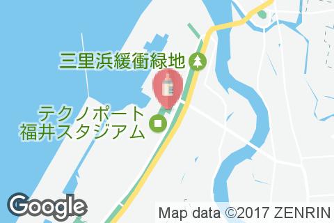 テクノポート福井総合公園管理事務所(1F)の授乳室情報