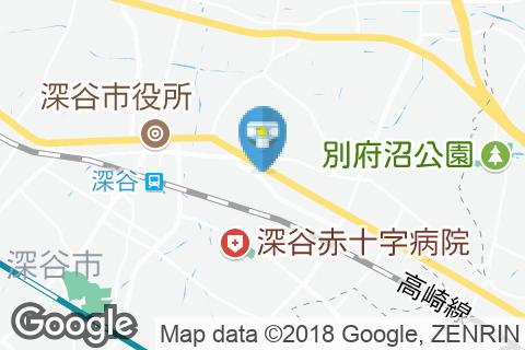 ベイシア 深谷国済寺店のオムツ替え台情報
