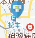 松本バスターミナルビル(3階)のオムツ替え台情報