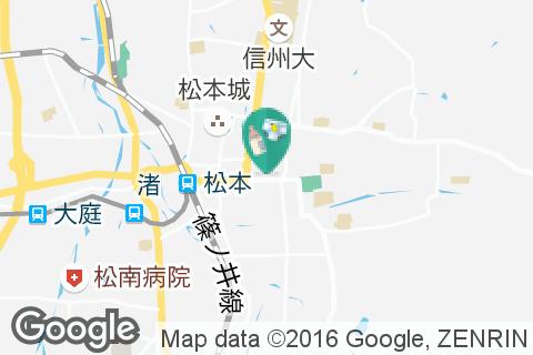 松本市美術館の授乳室・オムツ替え台情報