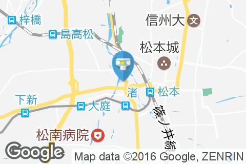 TSUTAYA 北松本店のオムツ替え台情報