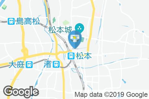 シャレニー 松本駅前店(1F)のオムツ替え台情報