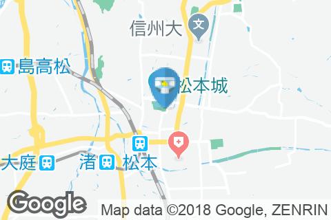松本市 博物館(1F)のオムツ替え台情報