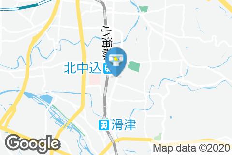 かっぱ寿司 佐久中込店(1F)のオムツ替え台情報