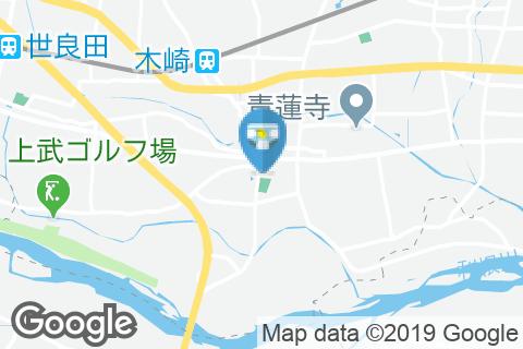 太田市 尾島行政センター(1F)のオムツ替え台情報