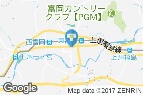 クスリのアオキ富岡店のオムツ替え台情報