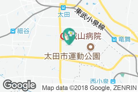 太田市民会館(1F)の授乳室・オムツ替え台情報