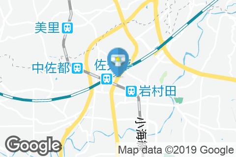 ココス 佐久平駅東店