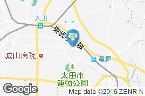 リクシル太田ショールームのオムツ替え台情報