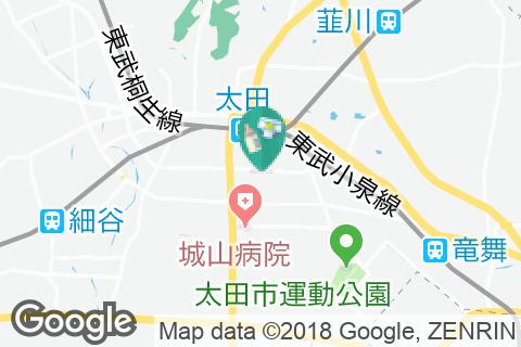 太田市 保健センター(2F)の授乳室・オムツ替え台情報