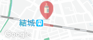 結城市民情報センター(1F)の授乳室情報