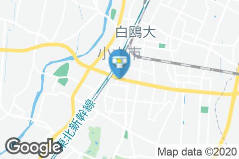木曽路 小山店(1F)のオムツ替え台情報