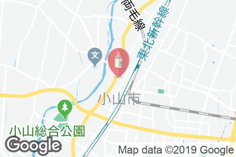 小山市役所保健福祉部(3F)の授乳室情報