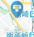 高崎公園 公衆トイレ(1F)のオムツ替え台情報