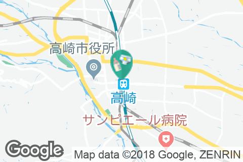 高崎駅構内ベビー休憩室(在来線)(2F)の授乳室・オムツ替え台情報