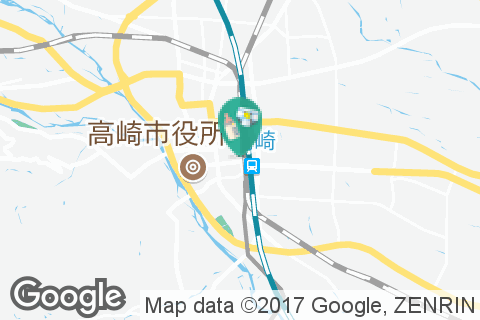 高崎オーパ(4F)の授乳室・オムツ替え台情報