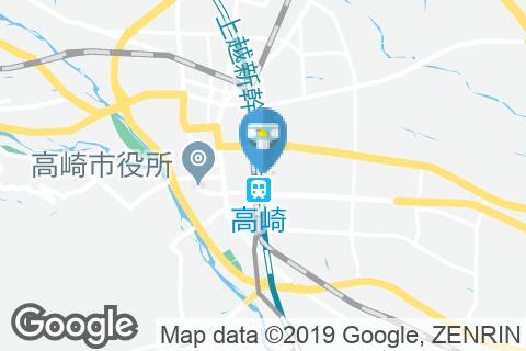 ホテルココ・グラン高崎(2F)のオムツ替え台情報