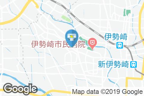 朝鮮飯店伊勢崎西店(1F)のオムツ替え台情報