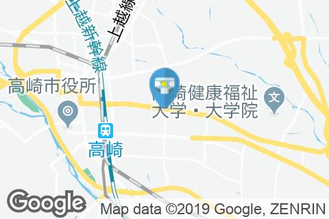 バーミヤン 高崎高関店のオムツ替え台情報