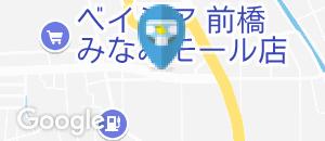 かつはな亭 前橋南店のオムツ替え台情報