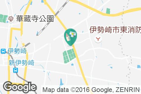 アピタ伊勢崎東店(2F)の授乳室・オムツ替え台情報