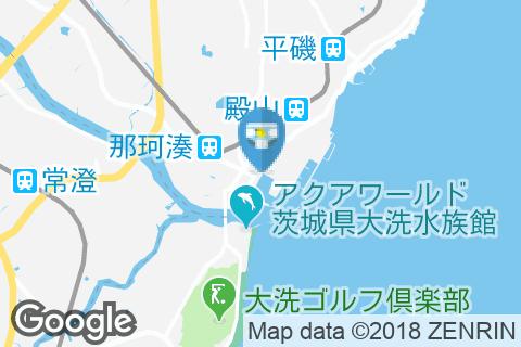 那珂湊漁港(公衆トイレ)のオムツ替え台情報