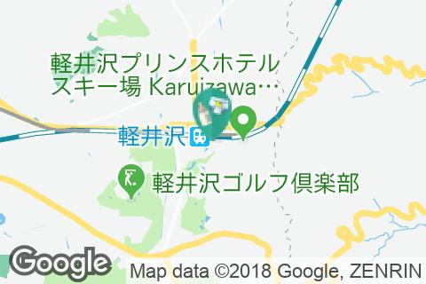 軽井沢 プリンスショッピングプラザ(1F)の授乳室・オムツ替え台情報