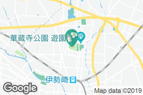 伊勢崎市民体育館(2階)(2F)の授乳室・オムツ替え台情報