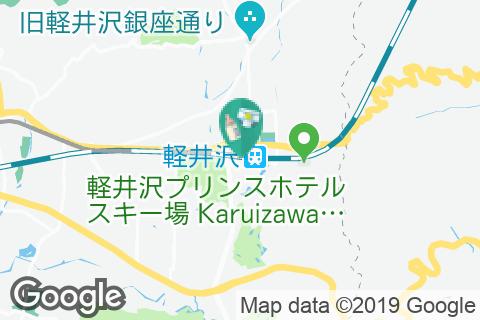 軽井沢アウトレット(1F)の授乳室・オムツ替え台情報