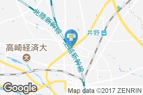 西松屋 高崎緑町店(1F)のオムツ替え台情報