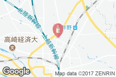 ネッツトヨタ高崎 高崎とんやまち店(1F)の授乳室情報