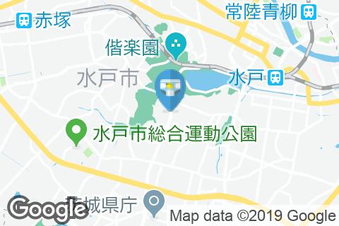デニーズ 水戸千波店(1F)