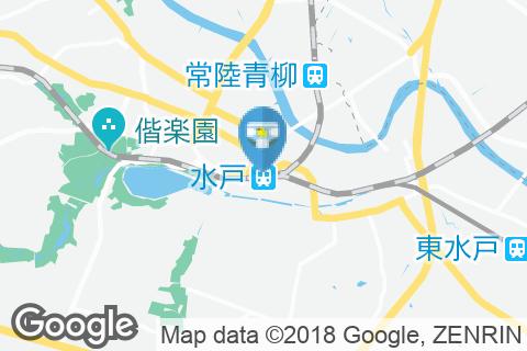 JR東日本 水戸駅(改札内)のオムツ替え台情報