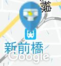 新前橋駅(改札内)のオムツ替え台情報