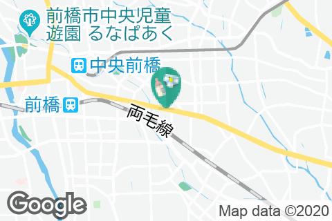 関東マツダ 前橋店(1F)の授乳室・オムツ替え台情報