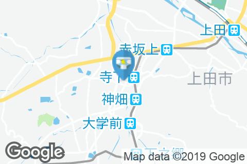 ホームバザー上田店(1F)のオムツ替え台情報