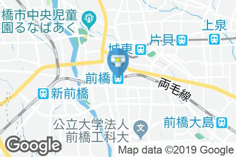前橋駅(改札内)のオムツ替え台情報