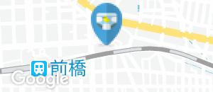 徳樹庵前橋店(1F)のオムツ替え台情報